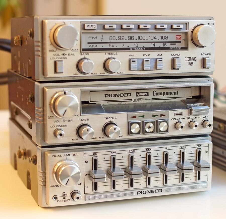 car equalizer vintage google keres s audio pioneer. Black Bedroom Furniture Sets. Home Design Ideas