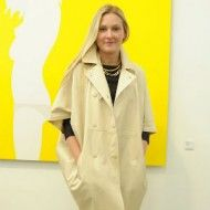 Meet Max Mara Brand Ambassador Nina Freudenberger