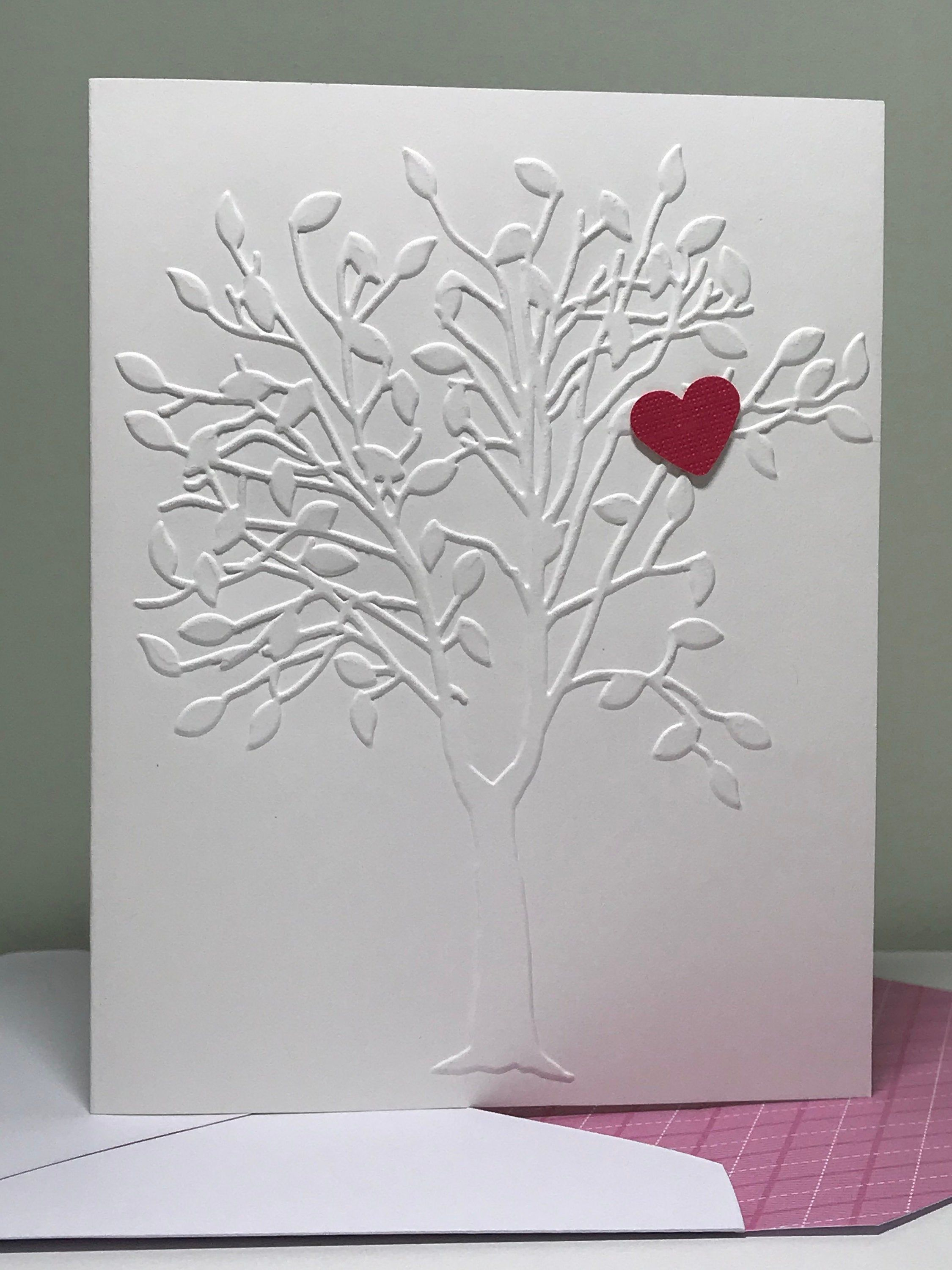 Photo of Handmade Love Card ~ Valentines, Wedding, Anniversary