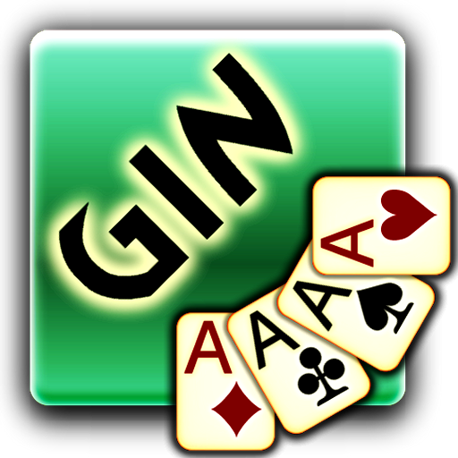 Gin Rummy Gin rummy, All card games, Gin rummy rules