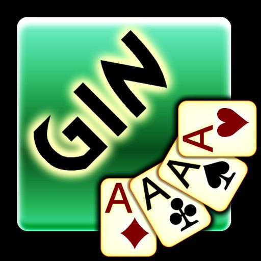 Gin Rummy Gin rummy, All card games, Gin rummy rules