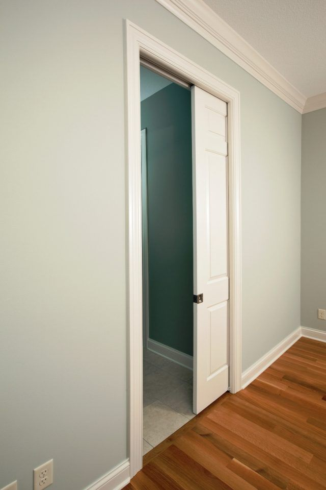 36 Pocket Door Favored 36 Pocket Door Rough Opening How Install A Wall  Thickness Trim Molding