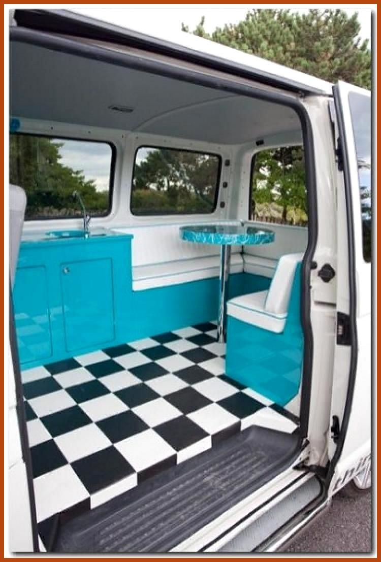 Best Volkswagen Camper Bus Interior Ideas In 2020 Vw Bus Interior Bus Interior Volkswagen Bus Interior