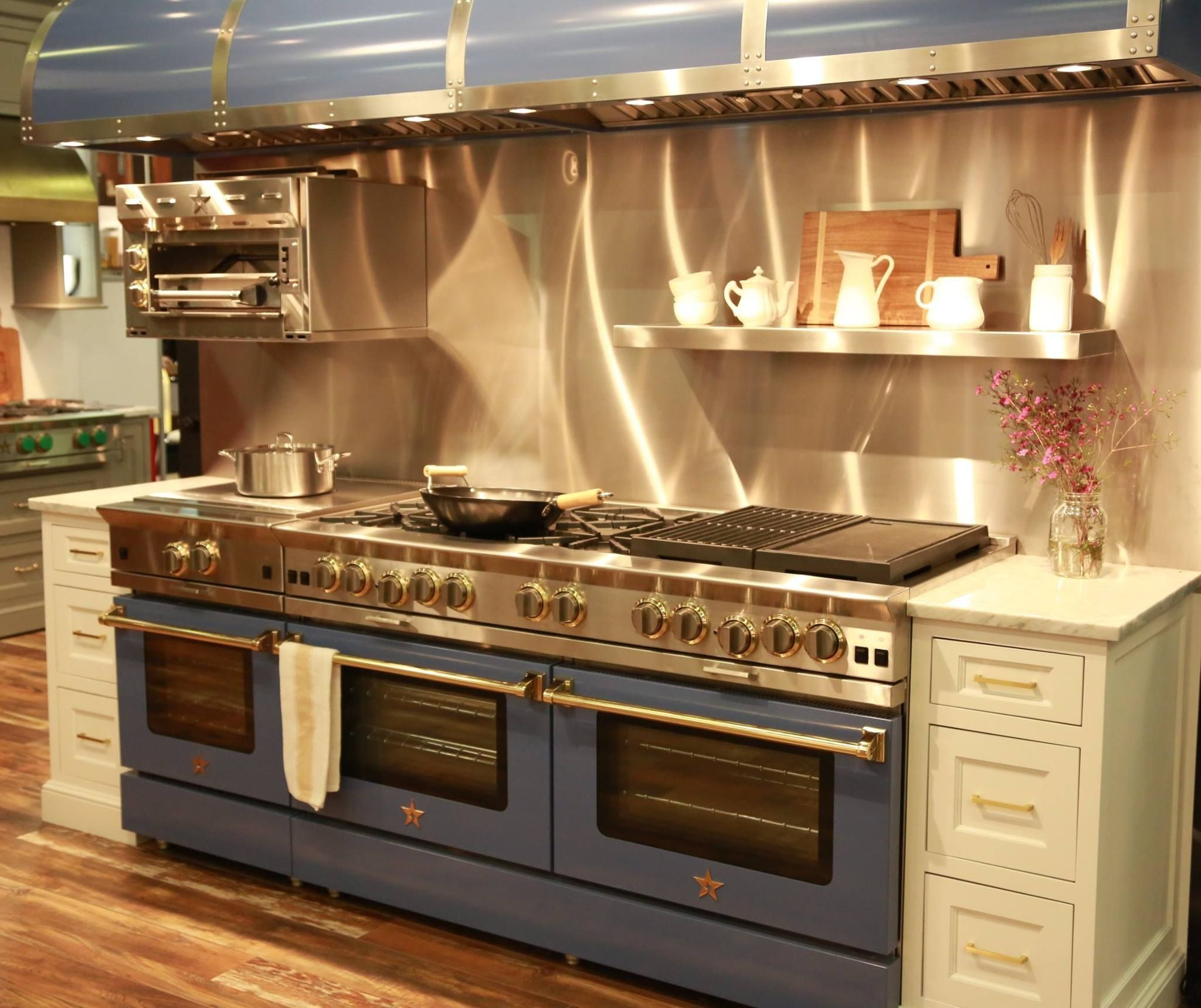 12 Reasons Why People Love Bluestar Range 36 48
