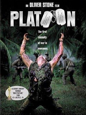 Best Ever Vietnam War Movie Platoon Movie Best Movie Posters Movie Posters