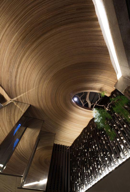 다양상회   DAYANG SANGHOI   多樣商會 tuneplanning Pinterest - interior trend modern gestein