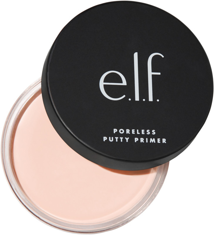 e.l.f. Cosmetics Poreless Putty Primer Best makeup