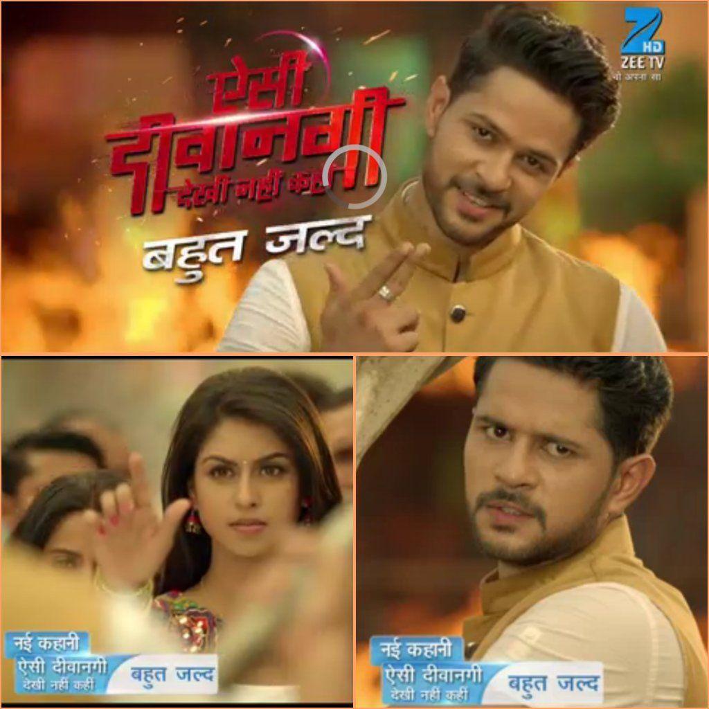 Aisi Deewangi Dekhi Nahi Kahi Cast, Story, Time | Zee TV