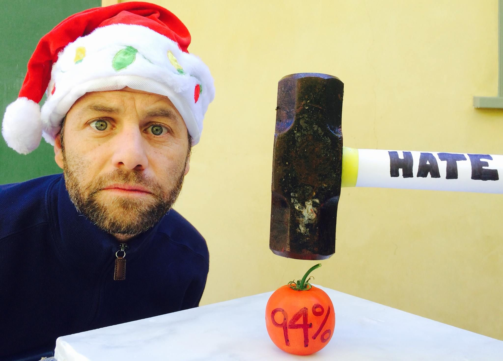 Fail of the Day: Kirk Cameron\'s \'Saving Christmas\' is Now The Worst ...