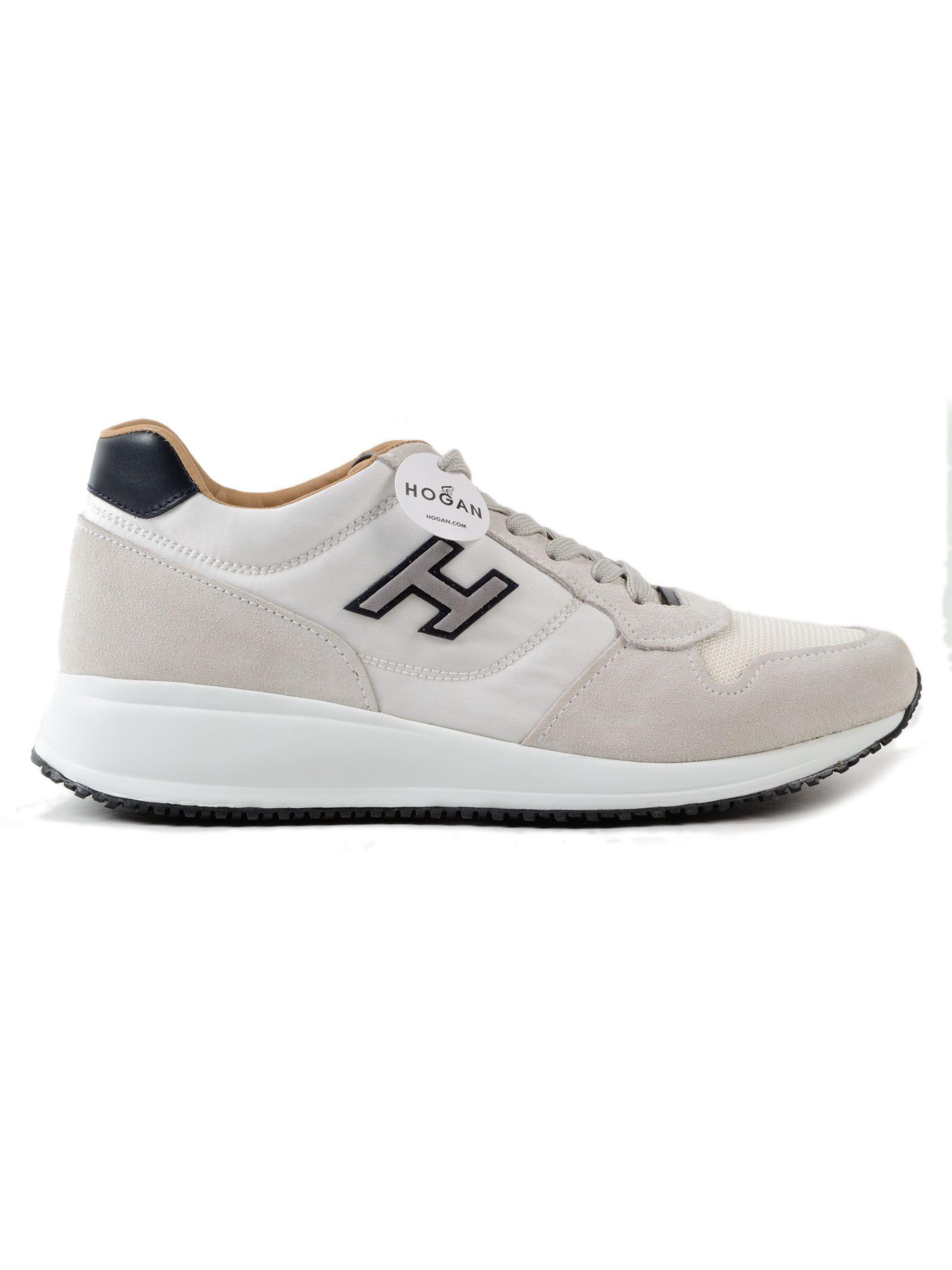 621bd2e752e54 HOGAN INTERACTIVE N20 SNEAKER.  hogan  shoes