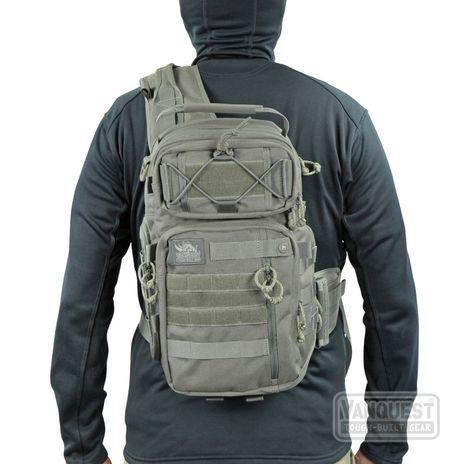 JAVELIN 2.0 VSlinger Left-Shoulder Slingpack | Tactical gear ...