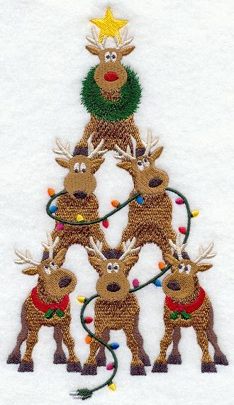 Machine Embroidery Designs at Embroidery Library! - Color Change ...