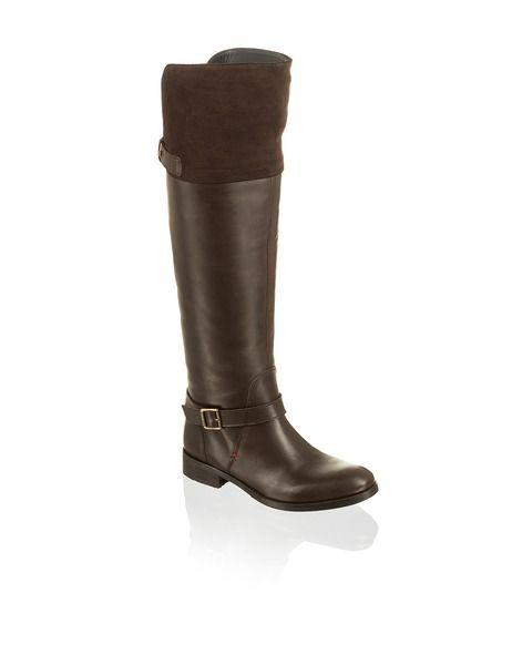 new styles 86772 5579b 3 Tommy Hilfiger Hamilton - braun - Gratis Versand | Schuhe ...