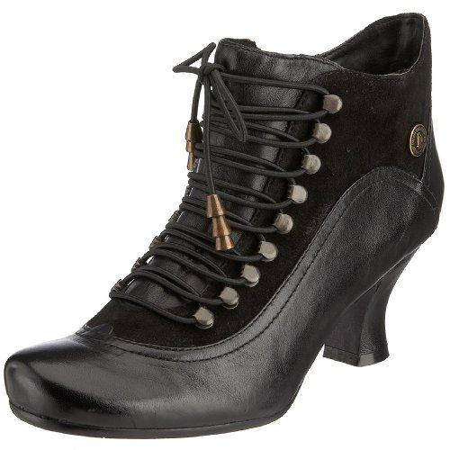 Hush Puppies Vivianna, Women's Boots, Black Multicoloured, 6