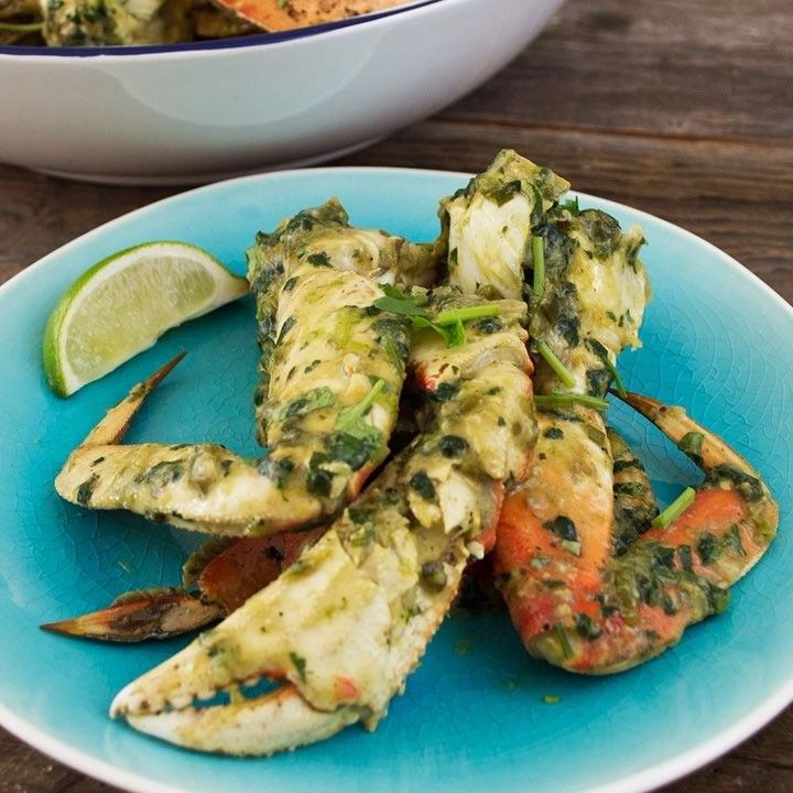 Video of my latest recipe spicy coconut crab more info at video of my latest recipe spicy coconut crab more info at website forumfinder Image collections