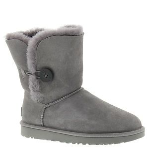 fe054cb78c7 UGG® Bailey Button II (Women's) in 2019 | Shoes | Black uggs, Ugg ...