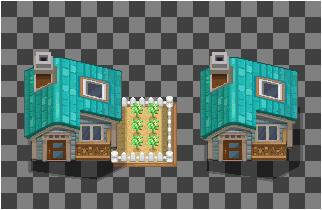 25++ Pokemon house information