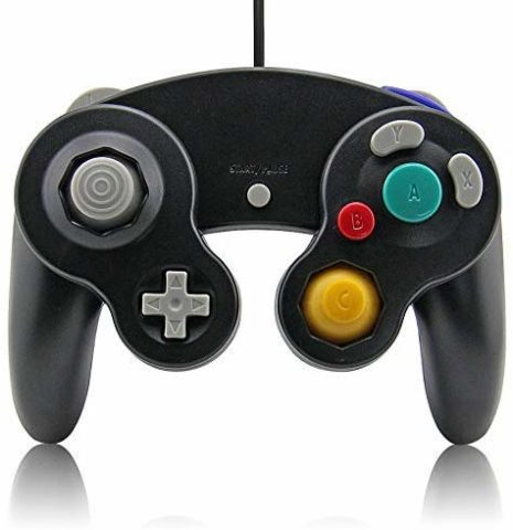 Top 10 Best Gamecube Controller In 2020 Review Gamecube Controller Gamecube Nintendo Controller
