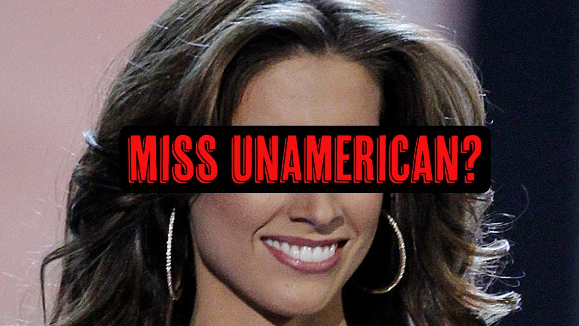 Most Awkward Beauty Pageant Answers | Miss America FAILS