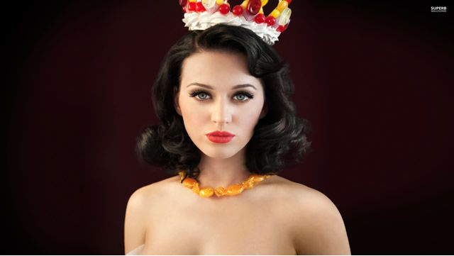 Top Tracks for Katy Perry