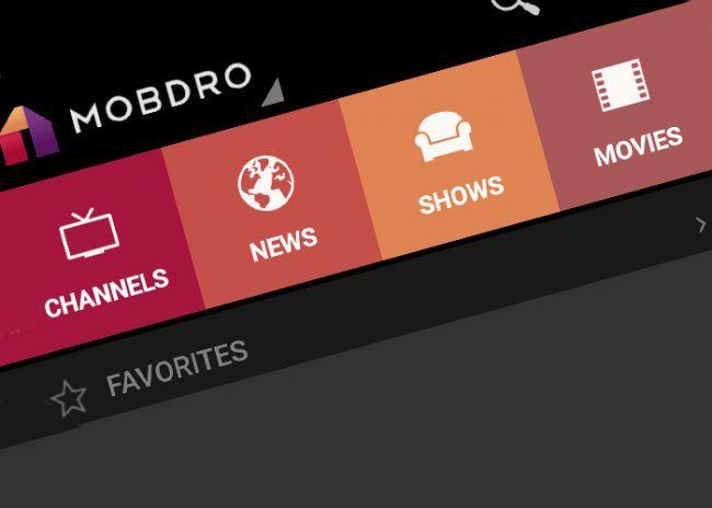 Is Mobdro Legal & Safe in Australia? Online video