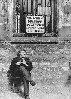 History in Photos: Robert Doisneau. Jardin Des Plantes, 1951