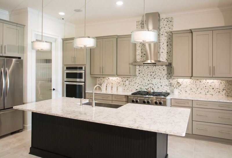 Viatera Quartz surface from LG Hausys offers timeless luxury and ...