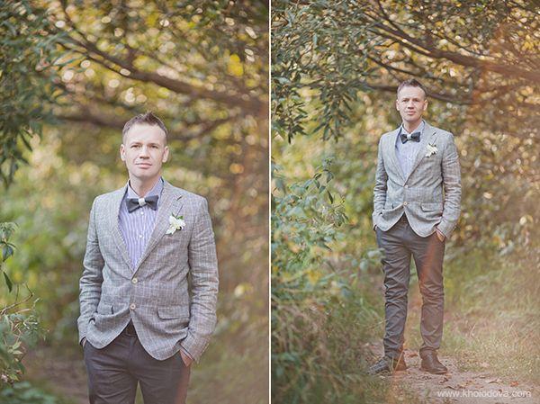 образ жениха #wedding #groom #look