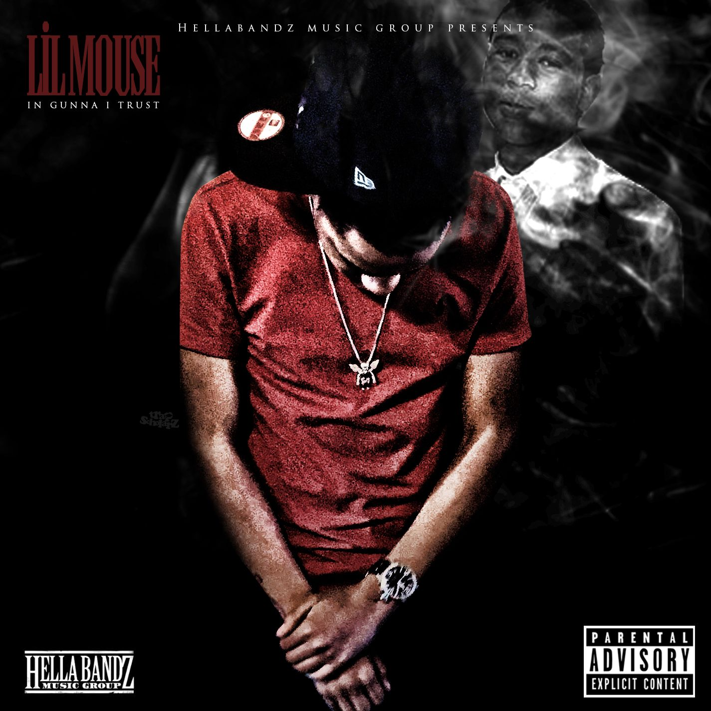Lil Mouse-In Gunna I Trust : TopMixtapes