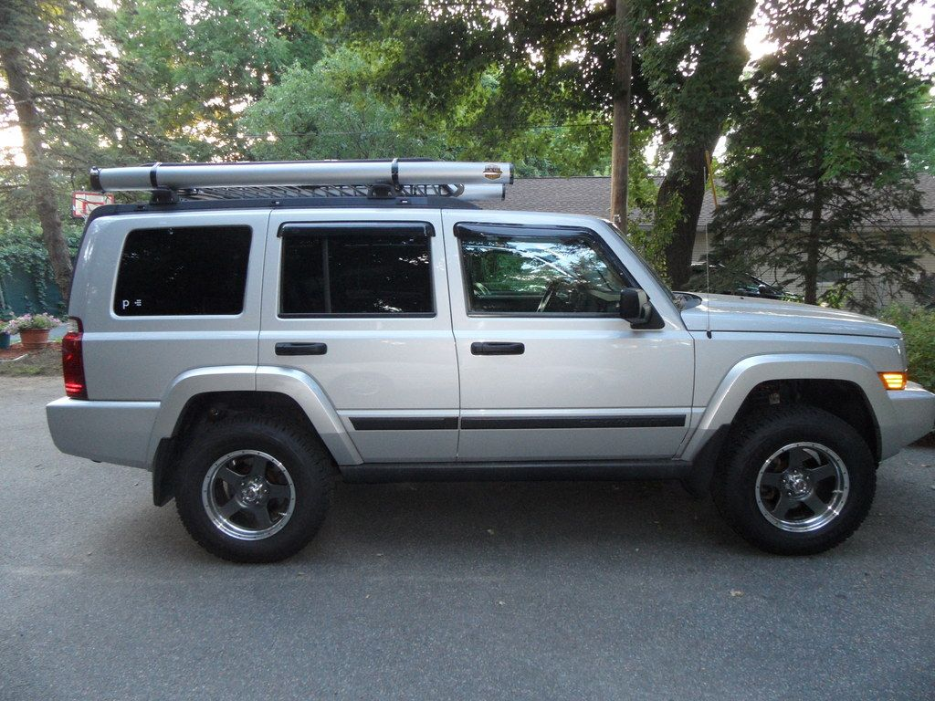 Fishing Rod Holders Jeep Commander Forums Jeep Commander Forum Jeep Commander Fishing Rod Holder Jeep