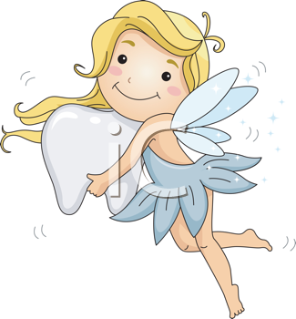 Iclipart Royalty Free Clipart Image Of The Tooth Fairy Tooth Fairy Free Illustrations Fairy Clipart