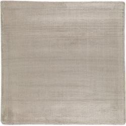 benuta Naturals Viskoseteppich Lines Beige 200x200 cm  Moderner Teppich für Wo  Products