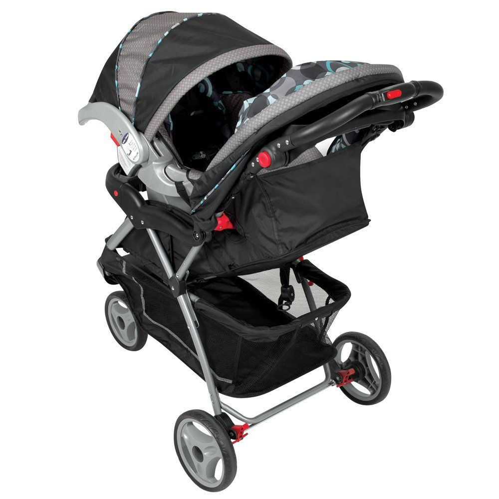 Car Seat Stroller Combo Guide Di 2020