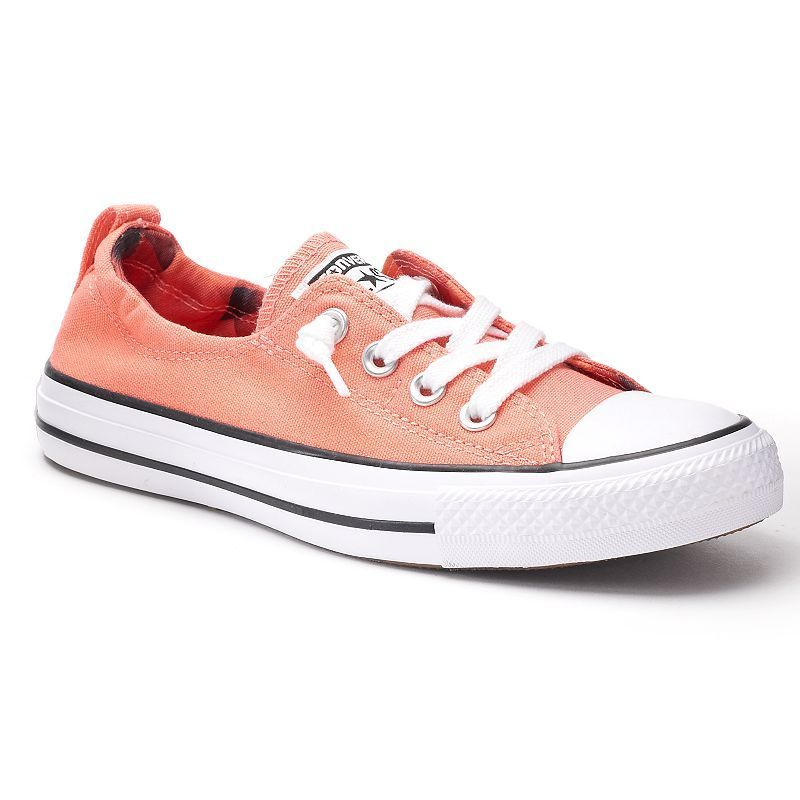 04b990334bf Women s Converse Chuck Taylor All Star Shoreline Slip On Sneakers ...
