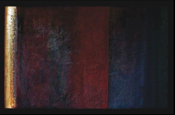 Sei Arimori, Art Center Hugo Voeten, Herentals, Belgique/Belgium, Octobre-Décembre/October-December 2013.