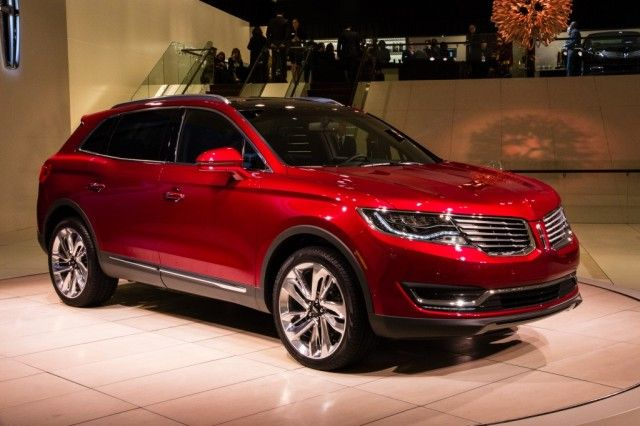 2017 Lincoln Mkx Release Date And Price Lincoln Mkx Lincoln Mkz Lincoln