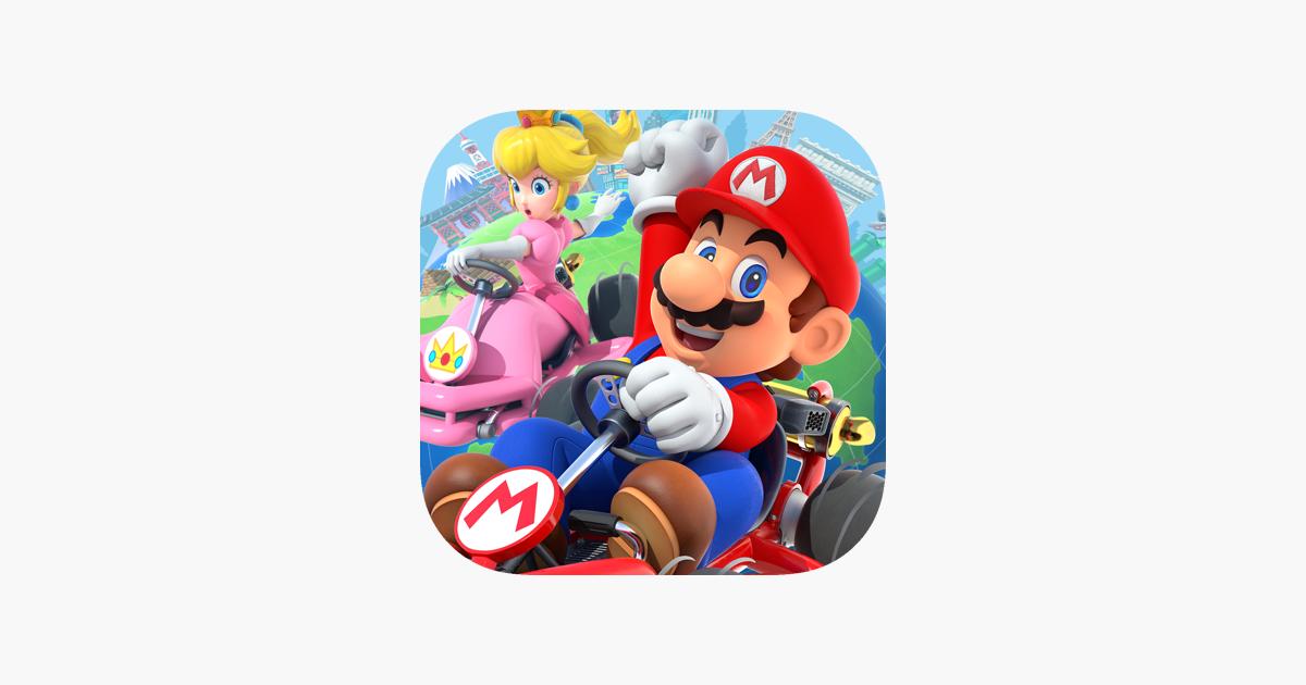 Mario Kart Tour Is Livehttps Apps Apple Com Us App Mario Kart Tour Id1293634699 Mario Mario Kart Mario Kart Characters