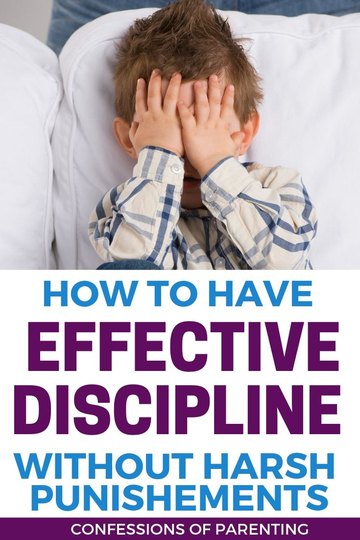 Why is Discipline Important Rather than Punishing and How to Have Positive Discipline #discipline