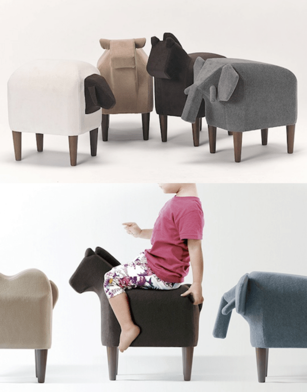 show your love for animals with these adorable furnishing ideas rh pinterest com