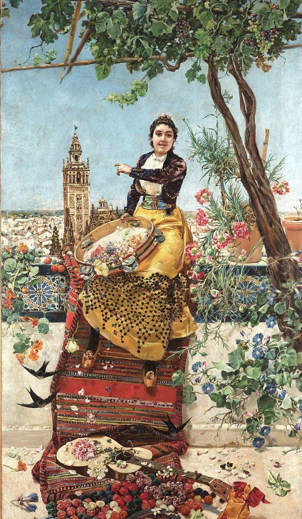 Musée ethnographique andalou à Séville Enrichissant et