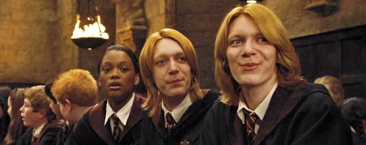 Pin Von Pho Pho Auf Harry Potter Weasley Zwillinge Zwillinge