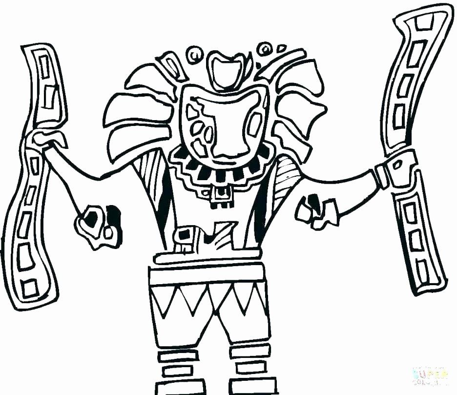 Mexican Flag Eagle Coloring Page Best Of Mexican Flag Eagle Drawing At Getdrawings In 2020 Aztec Art Aztec Pictures Coloring Pages