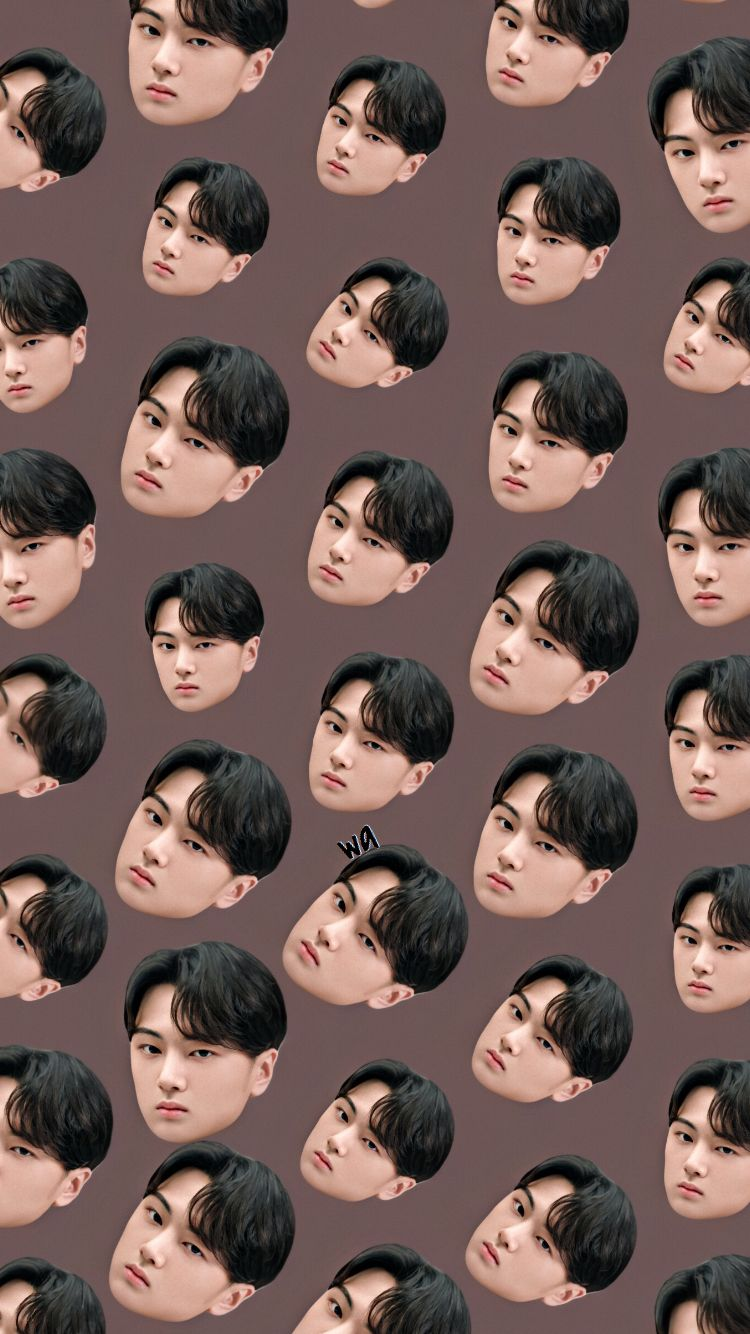 I Land Wallpapers Jay Park Jay Meme Faces Enhypen jay aesthetic wallpaper