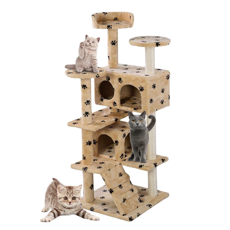 Pin On Cat Activity Trees