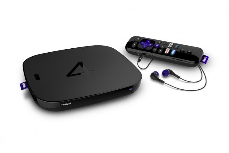 How To Set Up The Roku 4 Apple tv, Amazon fire tv, Tvs