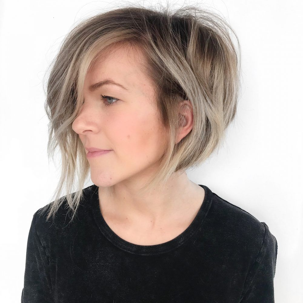 Top 28 Haircuts For Heart Shaped Faces Heart Shaped Face
