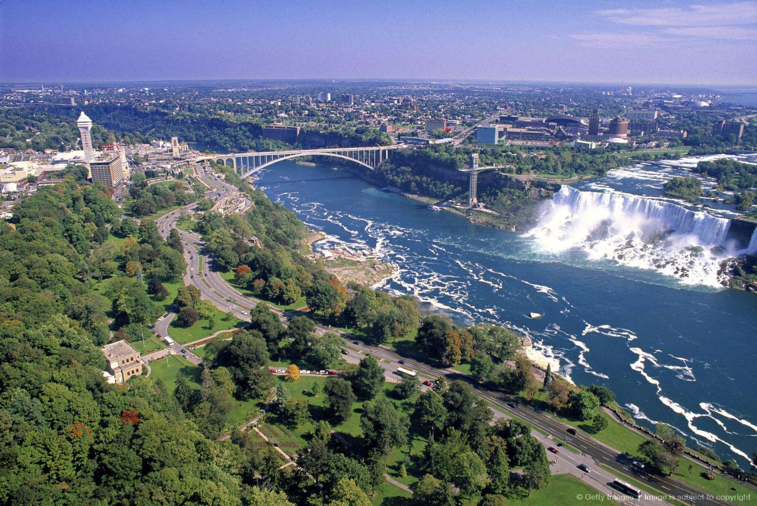 Image detail for Niagara Falls Niagara Ontario Canada