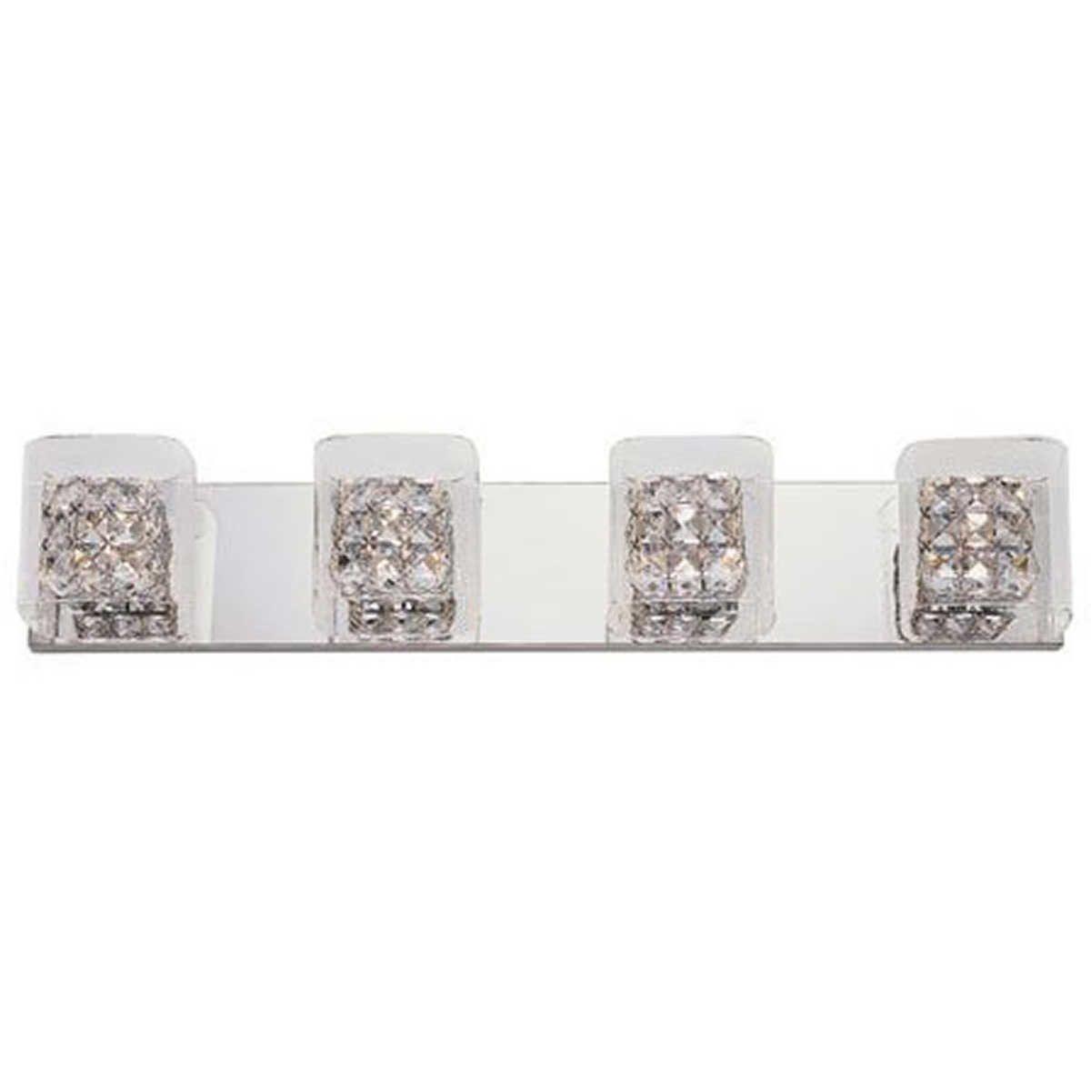 99 Costco Trans Globe Lighting Bath Vanity Lighting Glass Cube