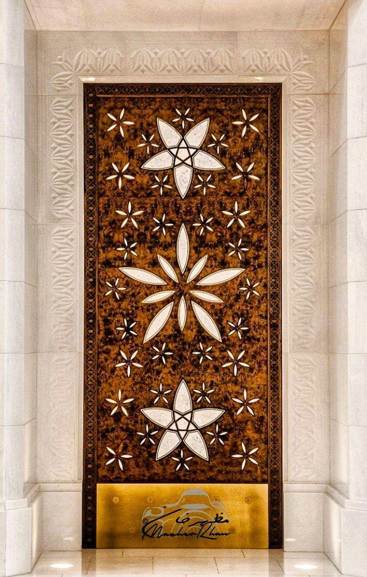 Foyer Decor Abu Dhabi : Abu dhabi emiratos Árabes unidos arquitectura united