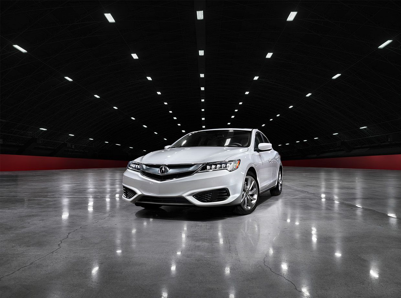 Acura ILX Sjoerd on Behance Acura ilx, Acura mdx, Acura